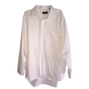 Camisa Para Hombre Donald J.trump Talla Xl Color Blanco