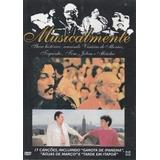 Dvd Musical - Toquinho, Vinícius De Moraes Etc. - Musical...