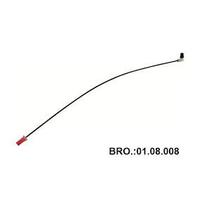 Flexivel Embreagem Ford Ka Novo / Cou 07/ (flex) 9s557a512aa