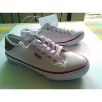 Zapatos Levis Para Damas Y Caballeros