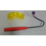 Detector De Vazamento Ar Condicionado Ultravioleta