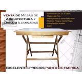 Mesa De Dibujo Y Arquitectura Pliego. Punto De Fabrica