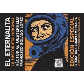 El Eternauta 1 + Eternauta 2 Combo Lote X 2 Libros Bolsillo