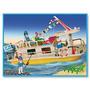 Playmobil Catamaran 3540