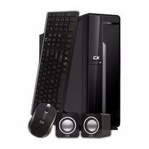 Pc Cx Slim Core I5 6400 1tb 8gb Kit Windows 10 Cx73009w
