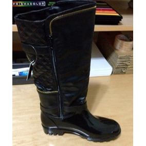 Bota Borracha Chuva Rain Boot Importada Henry Ferrera