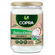 Kit 3 Óleos De Coco Extra Virgem Orgânico 500ml - Copra