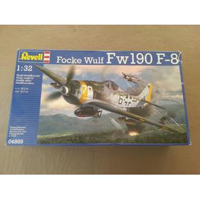 Focke Wulf 190 Revell 1/32