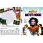 Dvd Mulher Nota 1000 (1985) - Dublagem Clássica Da Tv