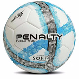 Pelota Fútbol Sala Penalty Futsal 500 V2 Ultra Fusion