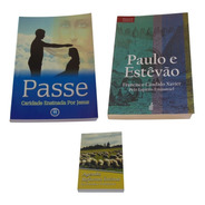 Kit Parcial Curso Passe - Auta De Souza