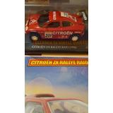Colección Dakar - Citroën Zx Rallye (1996)