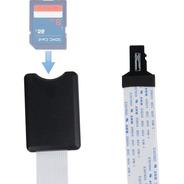 Adaptador Extensor Genérico Micro Sd A Sd 60cm Impresora 3d