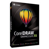 Coreldraw Graphics Suite X6 - Permanente.