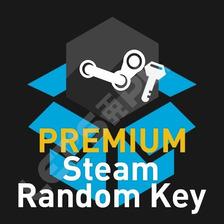 Random Key Premium  - Steam