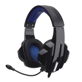 Auricular C/micrifono Headset Gamer Gaming Excelente!!!