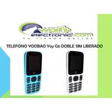 Telefono Yoobao Yoy G6 Doble Sim Liberado Tienda Fisica