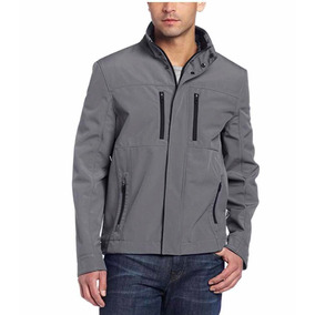 Chamarra Ligera Soft Shell Kenneth Cole Reaction. 443rp712