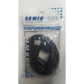 Sgm1 Arwen Cable Hdmi Macho A Hdmi Macho 2 Metros