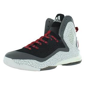 wholesale dealer 33fe8 65e63 Tenis Hombre adidas D Rose 5 Boost Basketball 79 Vellstore