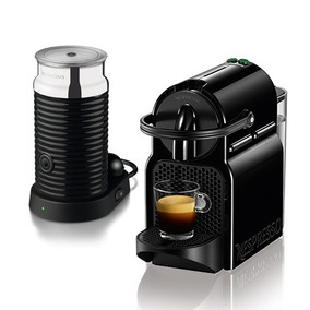 Cafetera Nespresso Inissia Pack Kitchen Company A3d40arbk