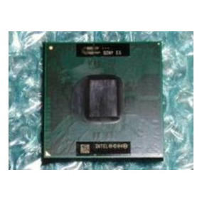 Cpu Mobile Intel T1300 1.66 2m 667m Oem