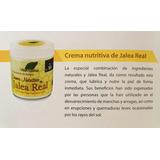 Crema Nutritiva Jalea Real Vitaherbal