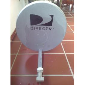 Antena Directv, Lnb Activa