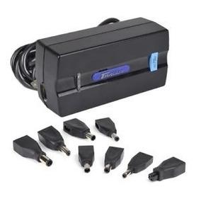 Cargador De Laptop Targus Mod. Apa10 65 Watts 2a