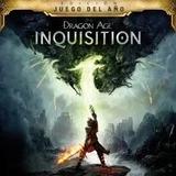 Dragon Age Inquisition Edición Juego Del Año Ps4 Digital