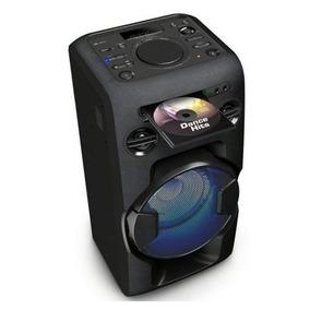 Minicomponente Parlante Portable Sony Mhc V11 - Vía Confort