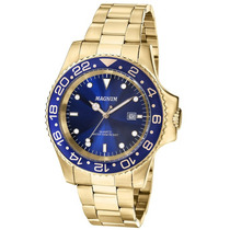 Relógio Magnum Ma31328a - F R E T E . G R Á T I S - Original