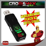 Cronusmax Plus 2017 Adaptador P/ Xbox One Xbox 360 Ps3 E Pc