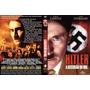 Hitler Ascenção Do Mal + Os Nazistas 5 Dvds Frete Gratis