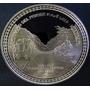 Moneda Plata Peru Centenario Primer Viaje Lima Huancayo Año