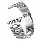 Malla Watch Band Metalica Iwatch Malla 38mm 42mm 1er 2da