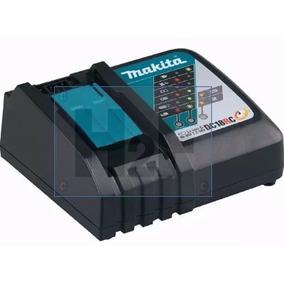Broca Cargador De Bateria Makita Dc18rc 18 Volts Msi