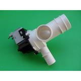 Bomba De Descarga De Agua Para Lavarropas Patrick Lf 4200