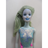 Barbie Fairytopia Sparkle Fairy Celeste Hada Hadita Mp Narey