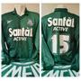 Camisa Palmeiras Bicolor Santal 98