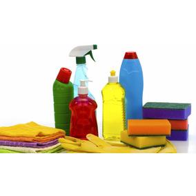 Aprende Elaborar Productos De Limpieza Y Cosmeticos