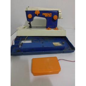Máquina De Costura Estrela