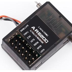 Receptor Ar6200 6ch 2.4 Para Dx6i Dx7 Dx8 Dx9 Dsm2 P.entrega