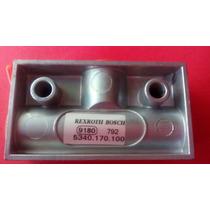 Válvula Rexroth Bosch 9180 5340.170.100