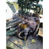 Cuerpo De Valvulas Trasero De Retroexcavadora Case 580 B C D