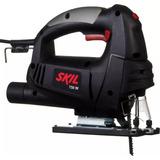 Sierra Caladora Mano Pendular Skil 4750 750w 6vel Guia Laser