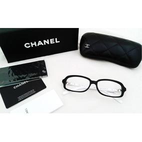 952623546a Chanel Armazon Lentes Mod. 3154-h - Lentes Oftálmicos en Mercado ...