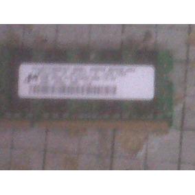 Memoria Ram De Laptop Ddr2 1gb 667mhz Kingston