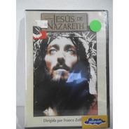 Jesus De Nazareth Franco Zeffirelli Dvd