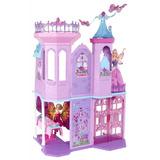 Mattel Y6383 Barbie Mariposa Cristal Palace